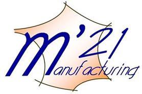 Manufacturing21 Logo
