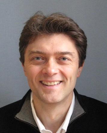 Benoit Eynard
